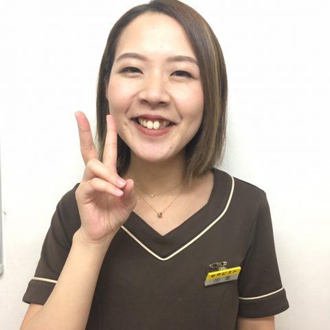 川北 智子 【Tomoko Kawakita】サムネイル