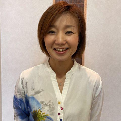 大場 紀子 【Noriko Oba】サムネイル