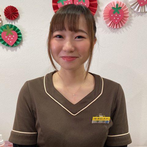 寺田 未来 【Miku Terada】サムネイル