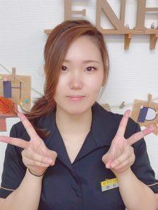 中村 祥子 【Shoko Nakamura】サムネイル