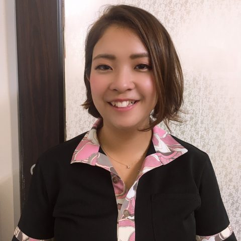 入口 望 【Nozomi Iriguchi】サムネイル