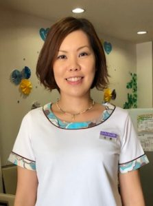 今泉 真弓 【Mayumi Imaizumi】サムネイル